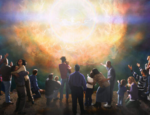 The Second Coming: In Our Lifetime?